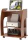 Компьютерный стол Сокол-Мебель КСТ-103 (испанский орех) -