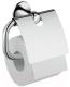 Держатель для туалетной бумаги Hansgrohe Terrano 41338100 -