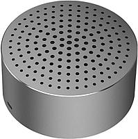 Портативная колонка Xiaomi MI Portable Bluetooth Speaker (серый) -