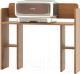 Надстройка для стола Сокол-Мебель КН-12 (ноче экко) -
