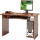 Компьютерный стол Сокол-Мебель КСТ-04.1 (испанский орех) -