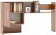 Надстройка для стола Сокол-Мебель КН-34 (испанский орех) -