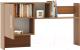 Надстройка для стола Сокол-Мебель КН-34 (ноче экко) -