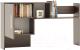 Надстройка для стола Сокол-Мебель КН-34 (венге) -