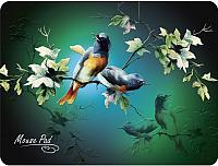 Коврик для мыши Dialog PM-H17 Bird -