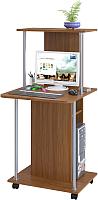 Компьютерный стол Сокол-Мебель КСТ-12 (ноче экко) -