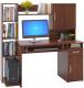 Компьютерный стол Сокол-Мебель КСТ-11.1 (испанский орех) -