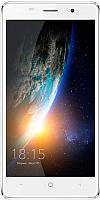 Смартфон BQ Bond BQ-5022 (белый) -
