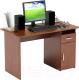 Письменный стол Сокол-Мебель СПМ-03.1 (испанский орех) -