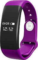 Фитнес-трекер BQ BQ-W008 (фиолетовый) -