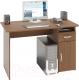 Письменный стол Сокол-Мебель СПМ-03.1 (ноче экко) -