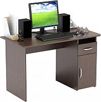 Письменный стол Сокол-Мебель СПМ-03.1 (венге) -