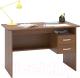 Письменный стол Сокол-Мебель СПМ-07.1 (ноче экко) -