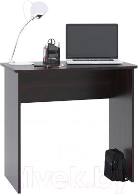 Письменный стол Сокол-Мебель СПМ-08 (венге)