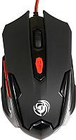 Мышь Dialog Gan-Kata MGK-10U (черный) -