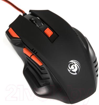 Мышь Dialog Gan-Kata MGK-30U (черный)