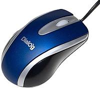 Мышь Dialog Pointer MOP-14SU -
