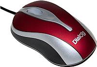 Мышь Dialog Pointer MOP-16SU -