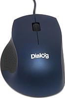 Мышь Dialog Pointer MOP-26SU -
