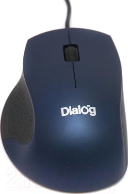Мышь Dialog Pointer MOP-26SU
