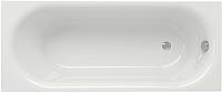 Ванна акриловая Cersanit Octavia 170x70 / P-WP-OCTAVIAx170NL (без ножек) -