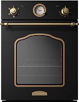 Электрический духовой шкаф Zigmund & Shtain EN 110.622 A -
