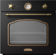 Электрический духовой шкаф Zigmund & Shtain EN 119.622 A -