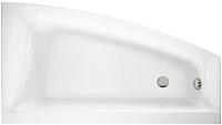 Ванна акриловая Cersanit Virgo Max 160x90 R / P-WA-VIRGOM160-RNL (без ножек) -