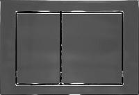 Кнопка для инсталляции Cersanit Link M05 / P-BU-M05/Cg (хром блестящий) -
