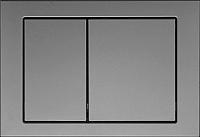 Кнопка для инсталляции Cersanit Link M05 / P-BU-M05/Cm (хром матовый) -