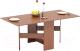 Стол-книга Сокол-Мебель СП-04.1 (испанский орех) -