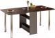 Стол-книга Сокол-Мебель СП-04м.1 (венге) -