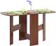 Стол-книга Сокол-Мебель СП-10.1 (испанский орех) -