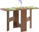 Стол-книга Сокол-Мебель СП-10.1 (ноче экко) -