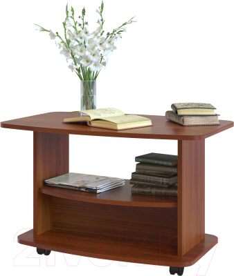 Журнальный столик Сокол-Мебель СЖ-4 (испанский орех)