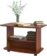 Журнальный столик Сокол-Мебель СЖ-4 (испанский орех) -