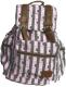 Рюкзак Sanwei 02099 (розовый) -