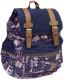Рюкзак Sanwei 2057 (фиолетовый) -