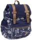 Рюкзак Sanwei 2057 (синий) -