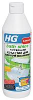 Чистящее средство для ванной комнаты HG 0.5л -