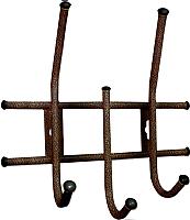 Вешалка для одежды Sheffilton Стандарт 2/3 В2-5-4 (медный/черный) -