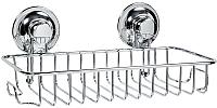 Полка для ванной Tatkraft Ring Lock 17214 -