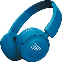 Наушники-гарнитура JBL T450BT (синий) -