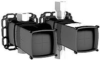 Встроенный механизм смесителя Hansa Matrix 44010000 -