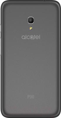 Смартфон Alcatel One Touch Pixi 4(5) / 5045D (темно-серый)