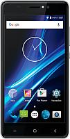 Смартфон TeXet X-Force / TM-5009 (темно-синий) -