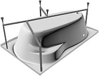 Каркас для ванны Kolpa-San Romeo 155x100 -