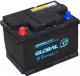 Автомобильный аккумулятор Global 6СТ-77 MF L (77 А/ч) -