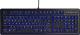 Клавиатура SteelSeries Apex 100 (64438) -