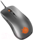 Мышь SteelSeries Rival 300 Gunmetal (62350) -